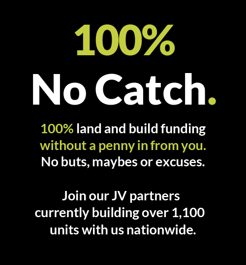 How It Works 100 Joint Venture Funding